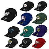 New Era New England Patriots New Era Cap Snapback Verstellbar 9fifty NFL Stretch Schwarz Wei? - One-Size
