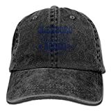GLENBORO Anual Prisión Rodeo Unisex Gorra Plana Hip Hop Gorra Sombrero de béisbol Desgaste de la Cabeza Sombrero de algodón Snapback Sombreros Azul Marino