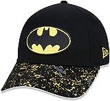 New Era Kids Character 940 Batman Gorra, Unisex niños, Black, Talla Única