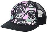 Hurley W Corp Trucker Hat Gorra, Mujer, Spruce Fog, 1SIZE