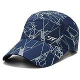 Xme Sombrero de protección Solar de Verano, Gorra Deportiva para Montar al Aire Libre, Gorra de béisbol de Secado rápido de protección Solar