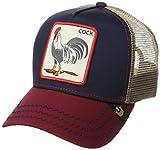 Goorin Bros Trucker All American Rooster-Gorras