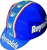 gorra de ciclismo reynolds