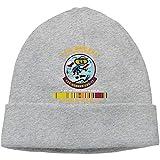 LinUpdate-Store Hat Hornet (CV-12) - WWII W Pac SERVC Beanies Cap Skull Cap Cappello Adulto