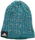 Adidas Performance S01657 Gorro Boulder Beanie, M, color verde , verde
