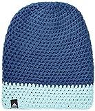 adidas Crochet - Gorro de esquí para Hombre, Color Azul, Talla M