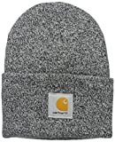 Carhartt Mens A18 Stretchable Rib Knit Acrylic Watch Beanie Hat