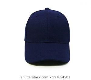 Las gorras azul marino que mejor lucen