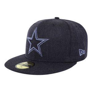 Las gorras cowboys de moda