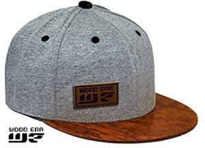 Las gorras de madera con más estilo