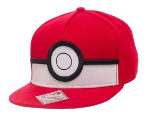 Las gorras de pokemon de temporada