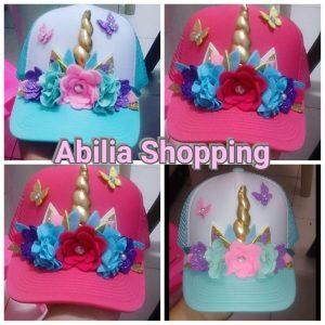 Las gorras de unicornio con más estilo