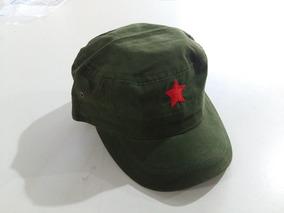 Las gorras del che guevara de temporada