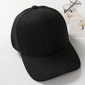 Las gorras negras para esta temporada