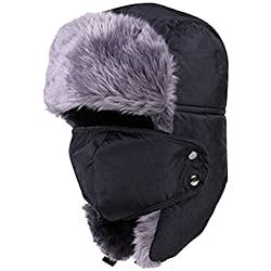 Las gorras para nieve de temporada