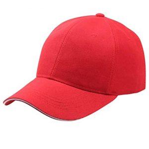 Las gorras rojas que mejor lucen